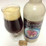 Huyghe Brewery   Delirium Nocturnum (Review)