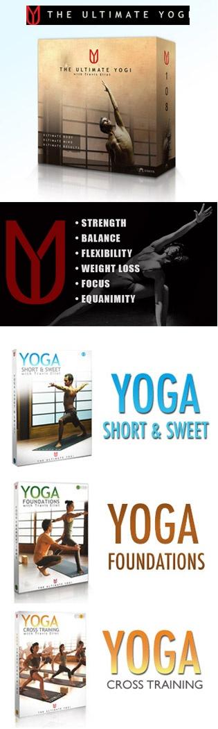 Named the best yoga dvd of 2012 #yoga #fitness