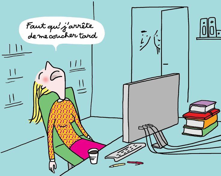 fatigue...