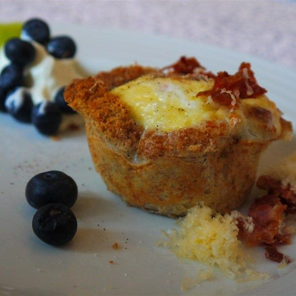 mom s baked egg muffins allrecipes com more mom s baked baked eggs ...
