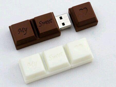 Cute n yummy USB