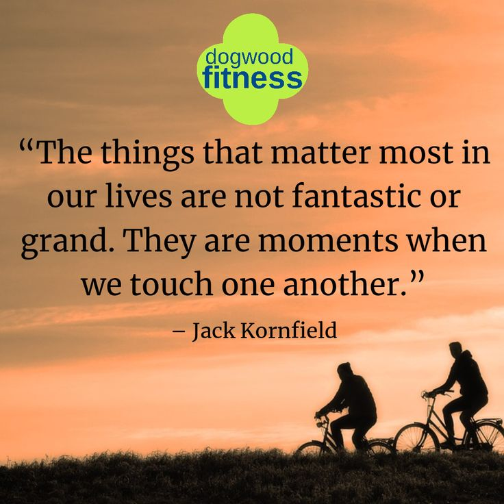 """The things that matter most in our lives are not fantastic or grand. They are moments when we touch one another."" – Jack Kornfield . . . . . #strength #healthcoach #wellnesscoach #fitnesscoach #personaltrainer #personaltraining #trainer #pt #coach #onlinecoach #mindfulness #meditation #mindful #meditate #gratitude #innerpeace #mindfulliving #mentalhealth #selflove #awareness #positivity #selfcare #affirmation #wisdom #quotes #quote #quoteoftheday #quotestoliveby #instaquote #dogwoodfitness"