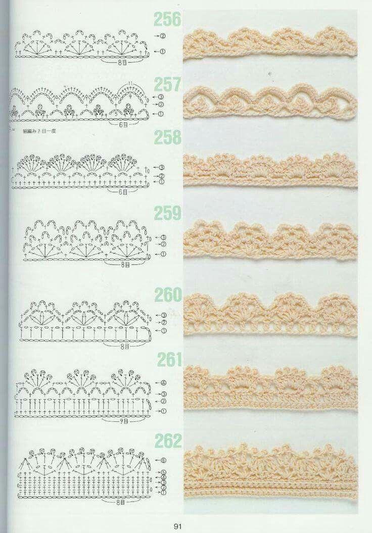Pin de фадеева ольга en вязание | Pinterest
