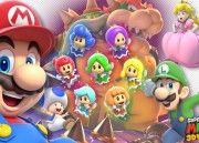 Sabías que Super Mario Open World demo abraza el fotorrealismo