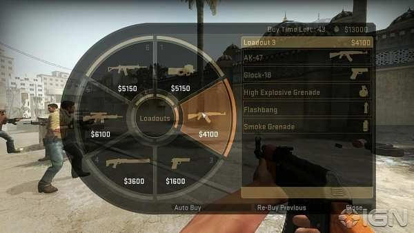 Counter Strike Global Offensive Juego de accion para pc en español y disponible para descargar en varios servidores Links intercambiables ISO