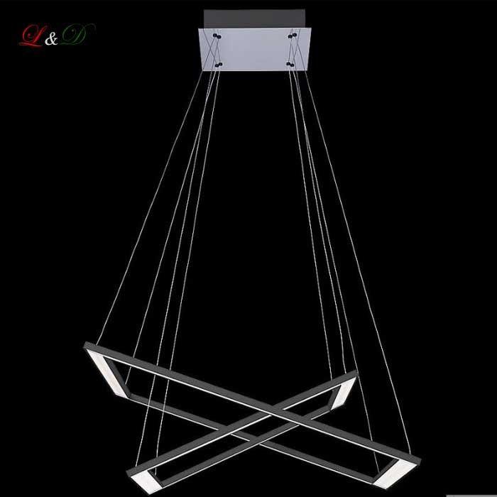 EOS mennyezeti lámpa 5342 - Design Led Lámpák GM Led Line lámpa