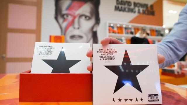 Recensenten zeer verheugd met nieuw album David Bowie | NU - Het laatste nieuws het eerst op NU.nl