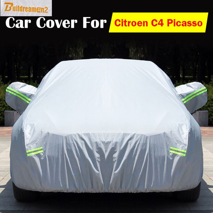 Kayme Car Cover Quality