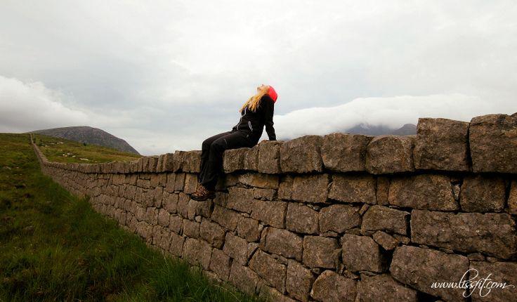 TheMourneMountains   #Mournebergen   #trekking   #travelphotography   #resor   #Irland   #Nordirland   #northernireland   #themournewall   #mournemountains   #silentvalley