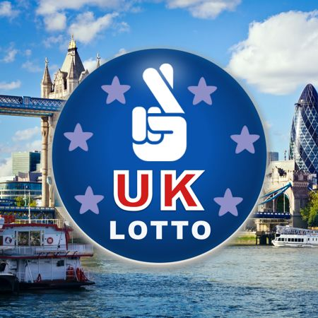 This is the UK´s national lottery and can often ROLLOVER for weeks creating huge jackpots, each ticket comes with a Millionaire maker raffle number too.  Played on a Wednesday and a Friday