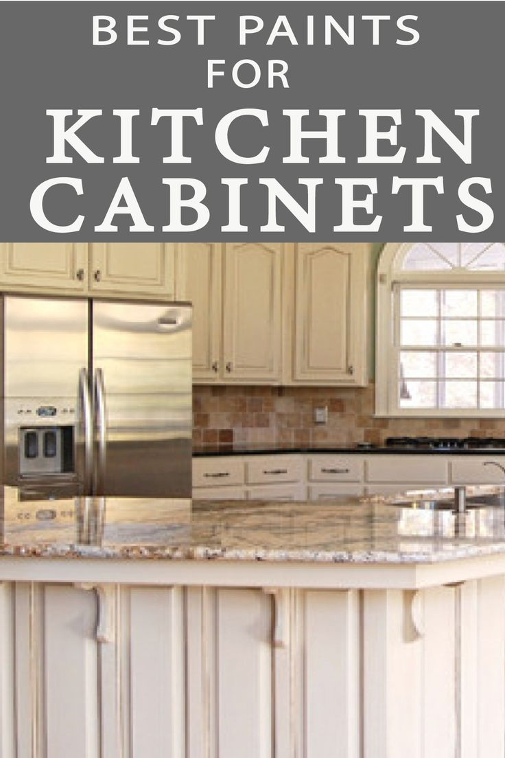 The 5 Best Types Of Paint For Kitchen Cabinets Painted Furniture Ideas Painting Kitchen Cabinets Diy Kitchen Cabinets Kitchen Cabinets
