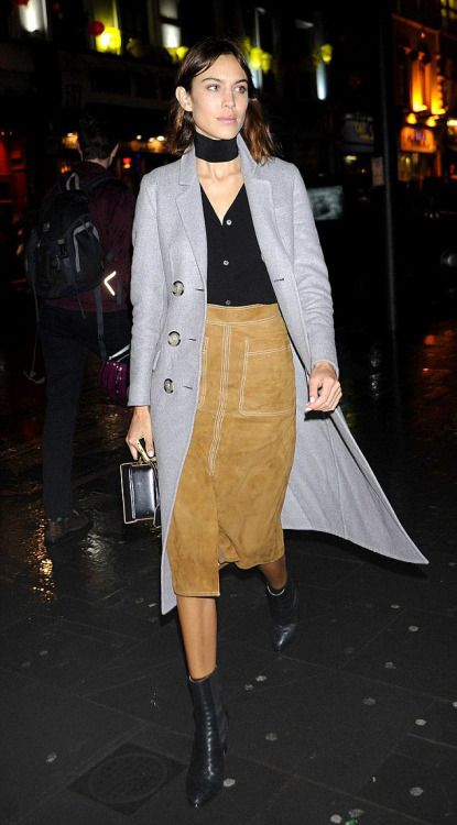 1000 Ideas About Alexa Chung On Pinterest Daily Alexa Chung Style And Ready To Wear