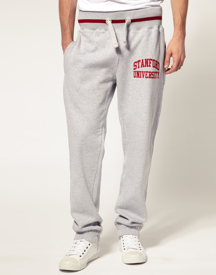 vintage men's sweatpants for me! yes please! :)