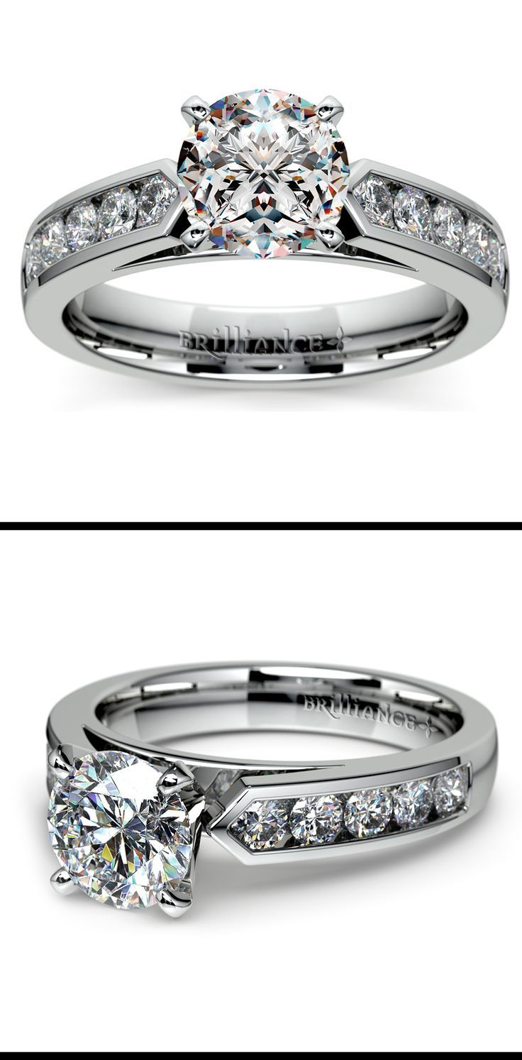 What Is Engagement Ring Setting