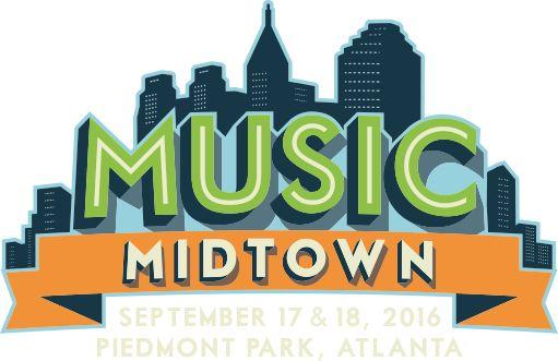 GoRockfest.Com: Music Midtown 2016 Lineup & Tickets Info