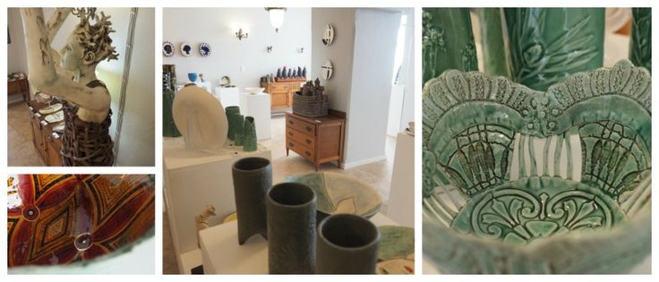 Ceramics Exhibit for Hermanus Fynarts. For info visit   http://www.hermanusfynarts.co.za/