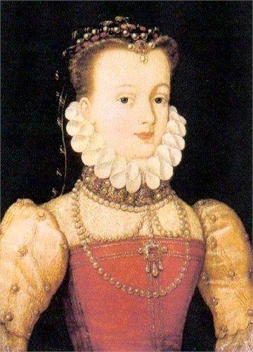 Janet Halyburton, Baroness Ruthven - 14th Maternal Great ...