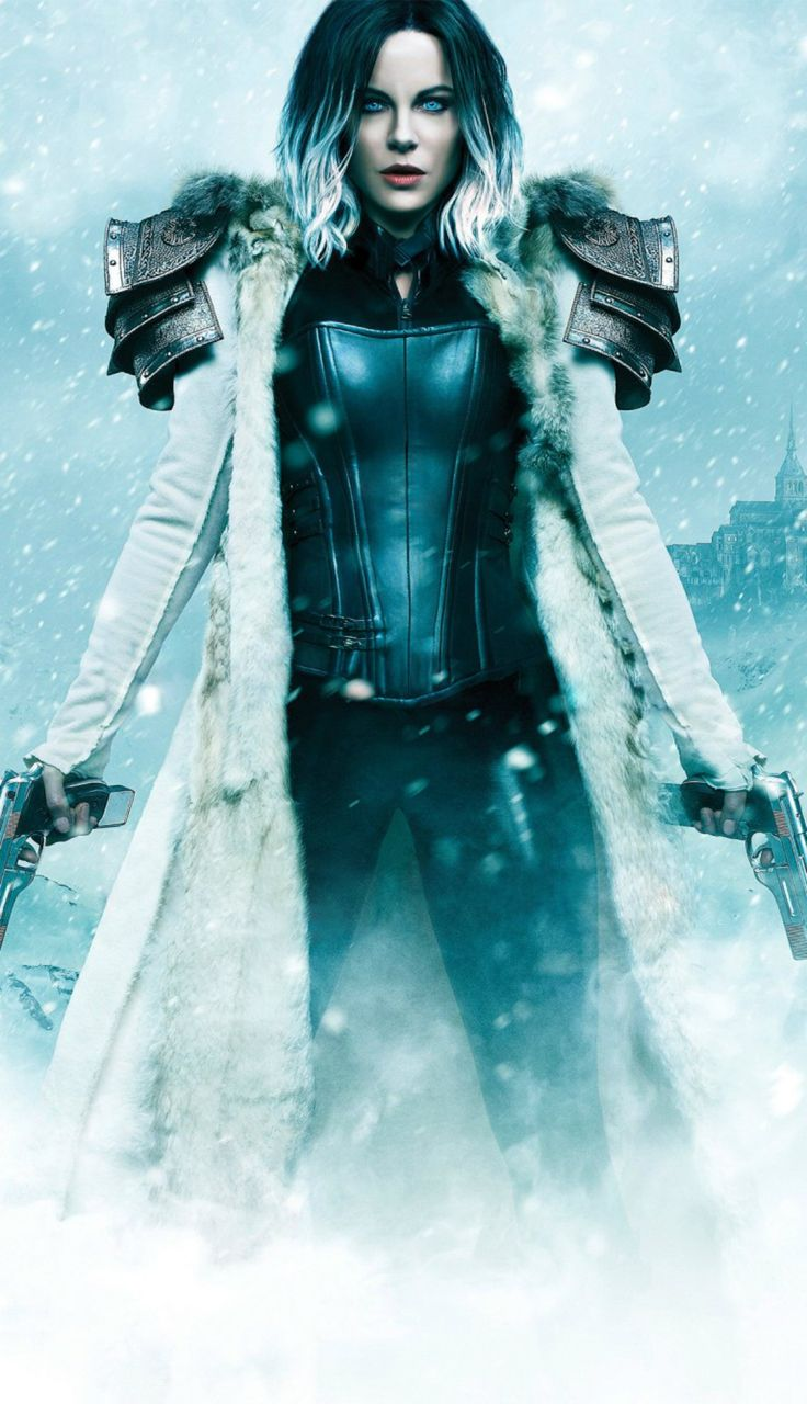 New picture for USA poster of Underworld: Blood Wars