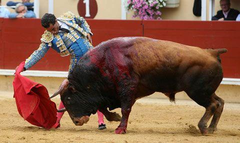 Fandiño apuesta fuerte: 6 Fuente Ymbros en Bayona - mundotoro.com
