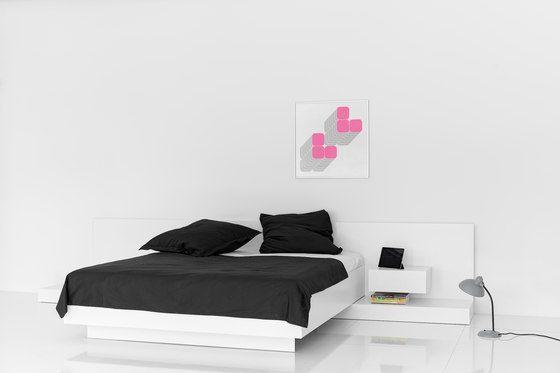Product: Bed. Manufacturer: Kettnaker.