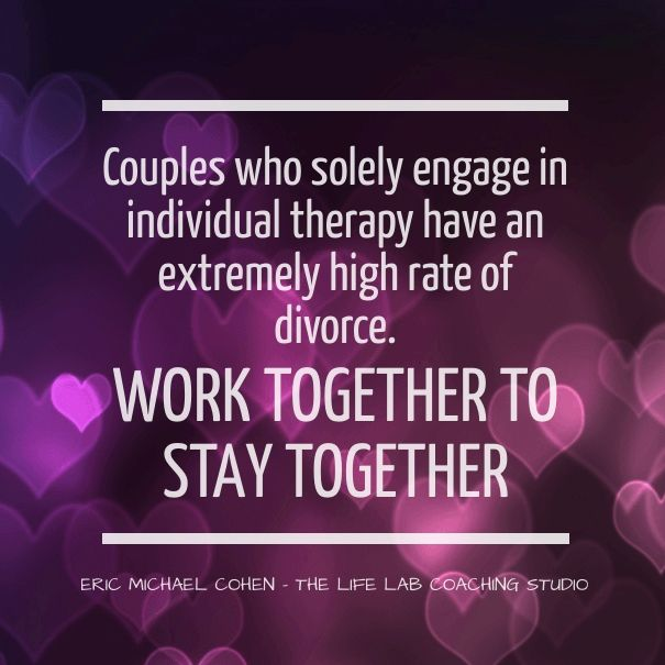 Work Together to stay together. Quotes and key concepts from an RLT-influenced system for marriage and relationship repair. Relationship coaching instead of traditional couples therapy.