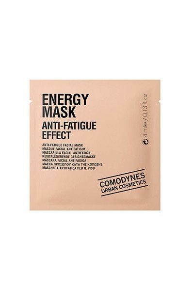 COMODYNES Energy Mask Pack - 5