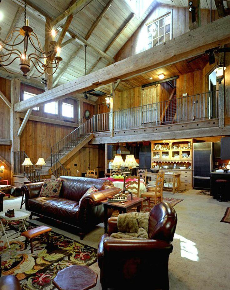 Meyer Barn Home Heritage Restorations 352