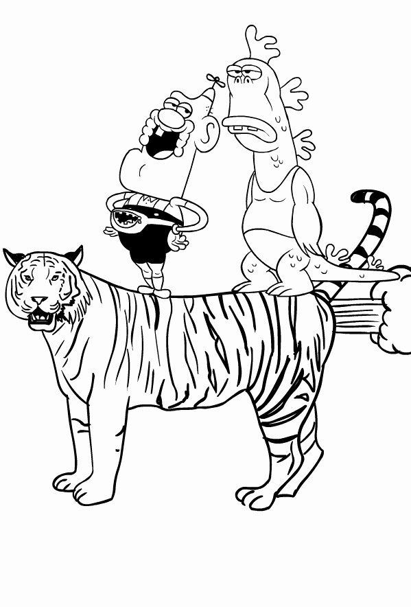 Uncle Grandpa Coloring Page Elegant Drawing Of Uncle Grandpa Mr Gus E Giant Realistic Flying
