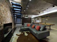 23 Terrace on Architizer