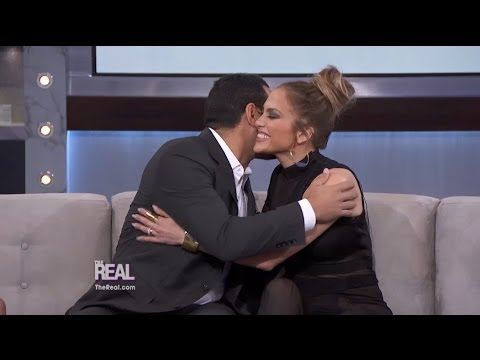 Jennifer Lopez and 'Shades of Blue' Co-Star Vincent Laresca