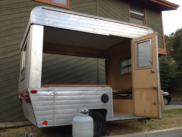 62 Best Images About Coffee Trailer Ideas On Pinterest
