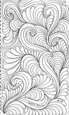 Kessie Blog, viele schöne Quiltmuster!