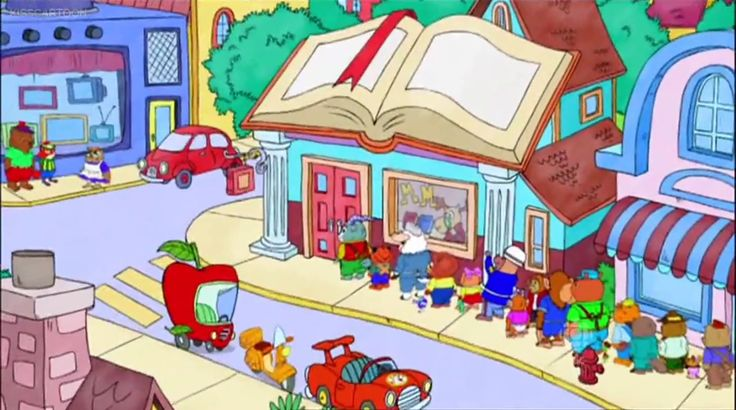 Busytown Mysteries The Mystery of the Missing Mystery Books