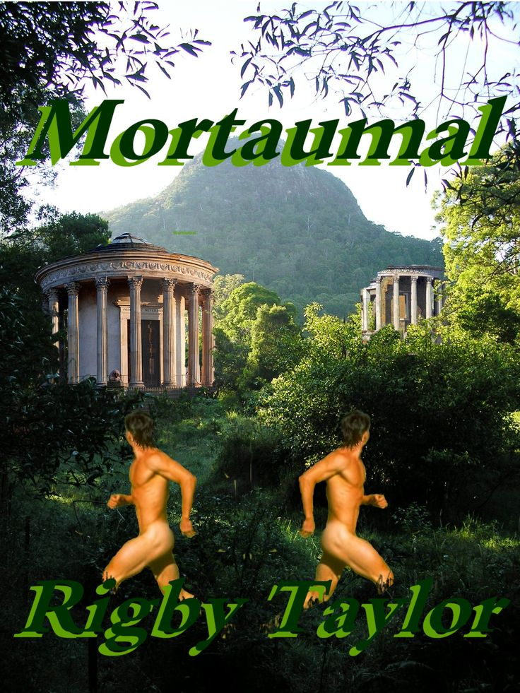 Mortaumal was dumped by his mother at birth, but manages to more than cope...a gay hero ebook free from smashwords, iTunes etc...