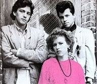 Pretty in Pink...Pink Class, 80S Movie, Pink On, Favorite Movie Televi, Pretty In Pink, 80S Music, Favorite Movies Television, Pink 3, Favorite Film