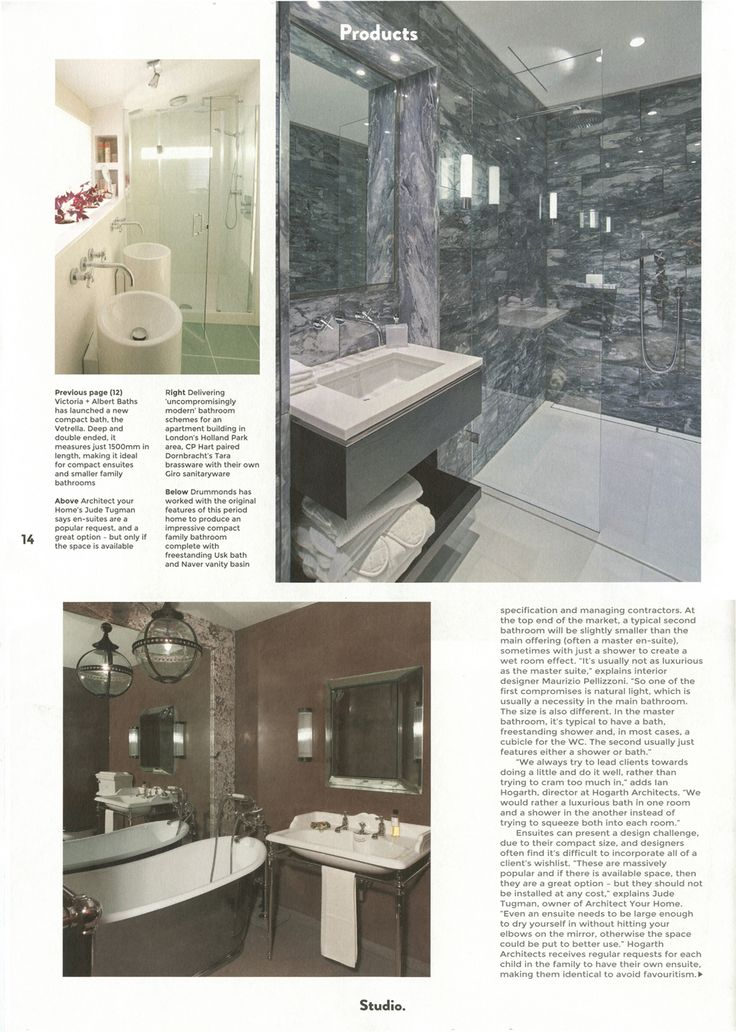 This article features great products from Drummonds. drummonds-uk.com Studio Magazine December 2017