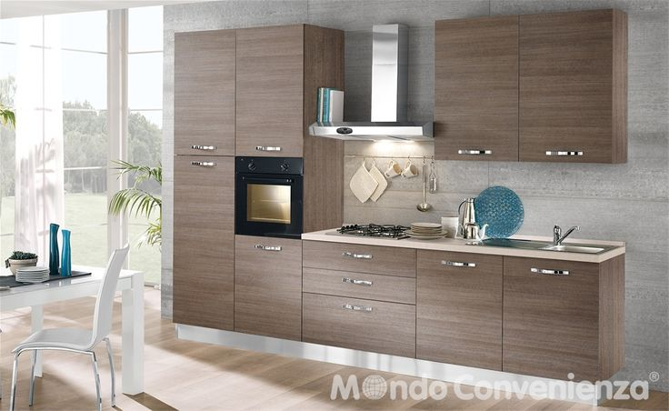 Cucina stella mondo convenienza kitchen ideas for Credenza cucina mondo convenienza