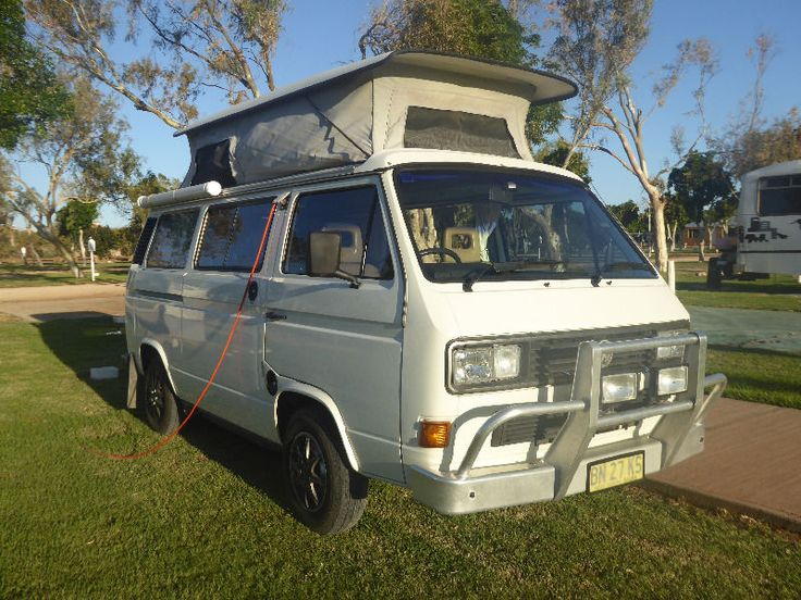 Amazing A1 Star Vision Off Road Camper Trailer  Camper Trailers  Gumtree