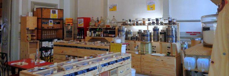 La Part Faite, bière bio de Marseille à la pression : venez avec vos bouteilles! | Le Bar à Vrac, épicerie-bistrot zéro déchets zéro gaspillage