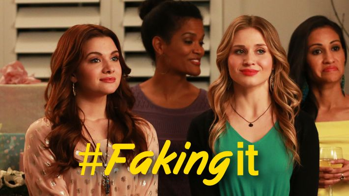 MTV 'Faking It' Models Casting Call for Ring Girls in Los Angeles