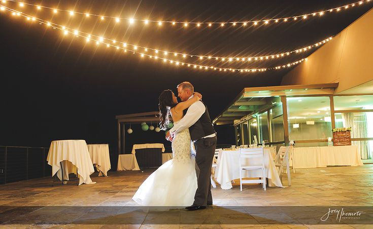 Los Verdes Country Club Palos Wedding Jim And Joy Sadelfeld