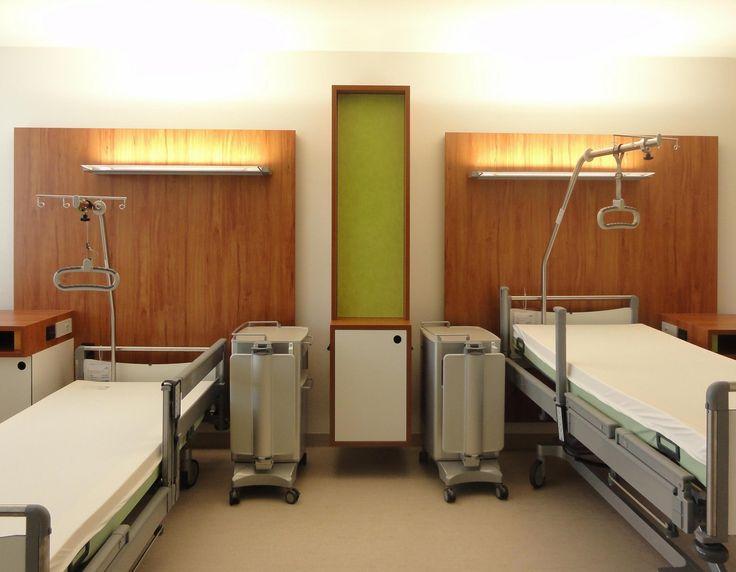 die 25+ besten krankenhaus design ideen auf pinterest, Innenarchitektur ideen