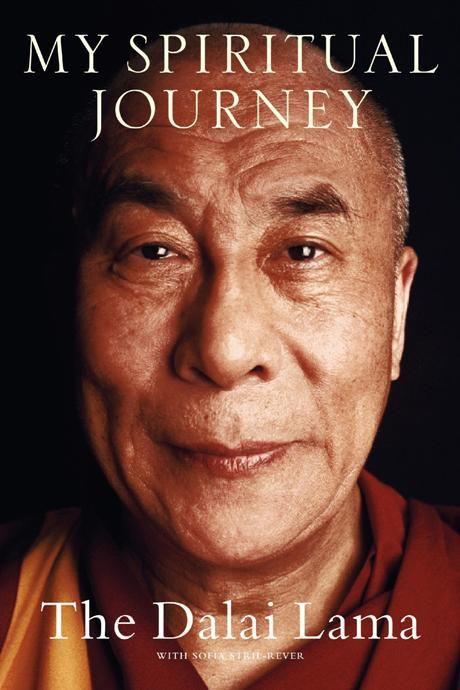 """Далай Лама - отрывок из книги """"Мой духовный путь"""" - почему я смеюсь:"""