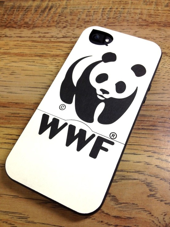 World wildlife fund research papers