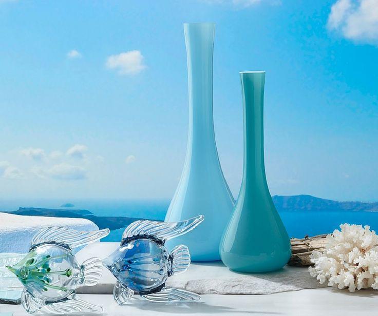 Βάζα Sacchetta της Leonardo σε διάφορα χρώματα και μεγέθη. Περισσότερα εδώ http://www.parousiasi.gr/…