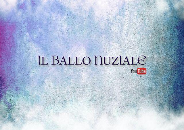 Il Ballo nuziale - Cerimonia - Musica di Gianni Cresci - http://www.giannicresci.com/il-ballo-nuziale/