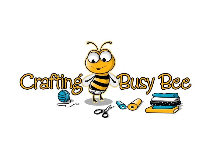 Crafting Busy Bee What An Adorable Little Bee Character