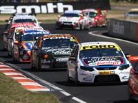 The official site of V8 Supercars Australia - v8supercars.com.au