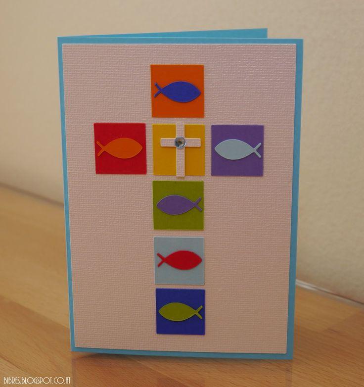 BIBRE´s Fadenzauber: Erstkommunion