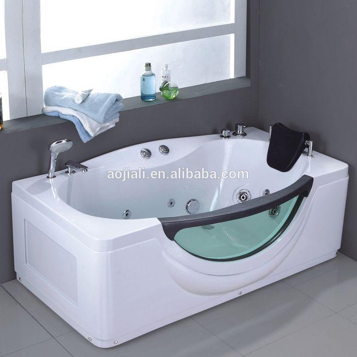Time To Source Smarter Tub Shower Combo Hot Tub Bathtubs Bathtub
